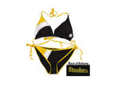 Steelers Swimming Apparel
