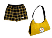 Miscellaneous Steelers Apparel
