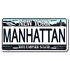 License Plates, Bike Plates and Signs